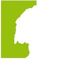Le blog art floral pro Logo