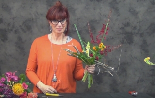 Pour ou contre les bouquets dans les grandes surfaces?
