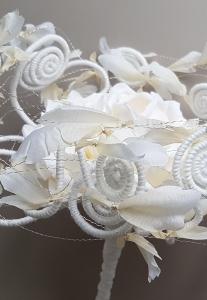 Une stratégie gagnante pour vendre des bouquets de mariée créatifs! Isabel Harrisson