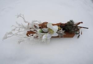 Plein prix dans le sens profond de Noël! Johanne Martel