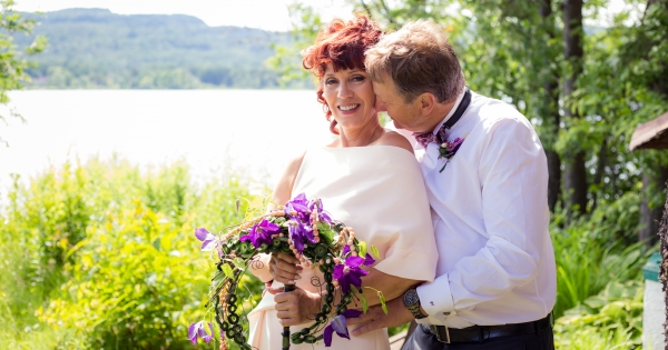 La fantastique journée de mon mariage ! Johanne Martel Isabel Harrisson